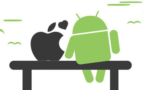 Android en Apple