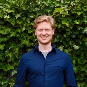 Arjan - iOS developer Rotterdam